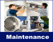 System Maintenance is the single most important thing you can do to protect your air conditioning system and expand its life.  Kingsland ACH provides four residential plans