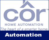 Kingsland ACH is proud to offer COR - the smart home system for security and other automated solutions to better your everyday life