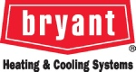 Click on Bryant Logo to go to Bryant Air Conditioning website